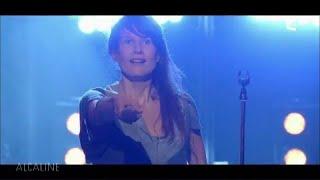 Alcaline, Le Concert - Camille