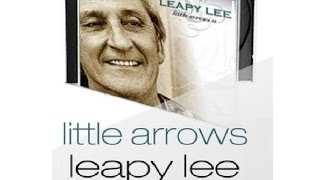 Leapy LEE -- Little Arrows  (with lyrics)