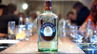 All you ever needed to know about gin - Drinks Galore Meet The Maker Series