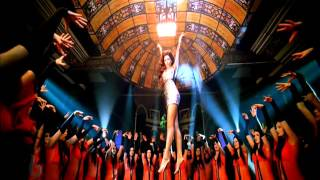 اعلان MBC Bollywood مع اغنية Gandi Baat روعة