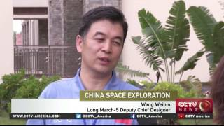 China's Long March-5 rocket: 30 years in the making