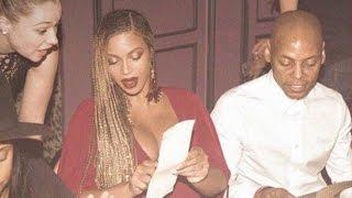 Beyonce Isn