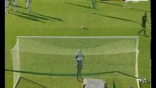 Algeria Vs UAE 1-0 (The Goal)