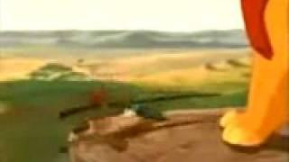 El Rey Leon - Ciclo Sin Fin.3gp