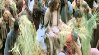 Holy Week 2014: The Bible - Good Friday