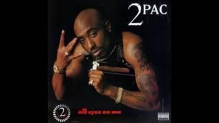 2pac - All Eyez on Me (1996) Full Album