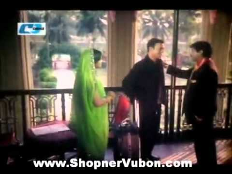 Bangla Movie Jomidar Part 5 2012 Dipjol