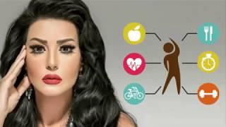 صور فنانين عرب قبل وبعد خسارة الوزن
