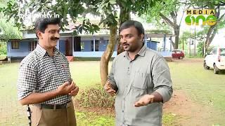 കാക്കിക്കുള്ളിലെ കലാകാരൻ | Vinod Chembakkara | Morning Show