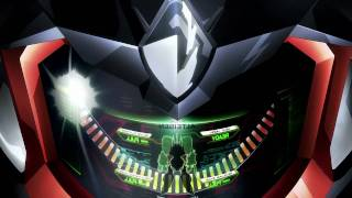 Super Robot Taisen OG The Inspector OP HD (JAM Project - MAXON)