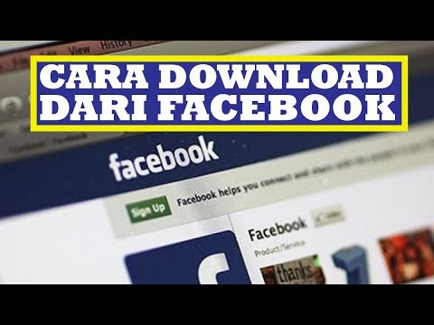 Xxx Mp4 Cara Download Video Dari Facebook Tanpa Aplikasi 3gp Sex