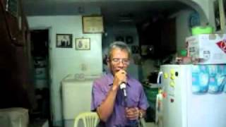 LOVE HAS A MANY SPLENDOR THINGS sung by Samuel Paul Amoncio (Philippines) - +639187491804