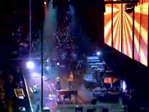 MATCHBOX 20 / I'll Believe You When Live / MSG