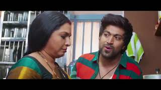 Santhu Straight Forward | Watch it anywhere anytime on Sun NXT