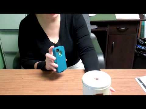 Tap Tap See  iphone app for blind  and visually impaired