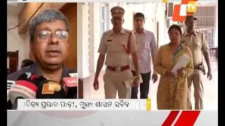 Odisha Chief Secy says waste treatment plant to be set up at Bhuasuni