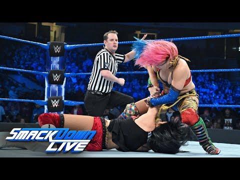 Xxx Mp4 Asuka Vs Billie Kay SmackDown LIVE Jan 15 2019 3gp Sex
