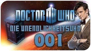 # 001 Doctor Who: Die Unendlichkeitsuhr [Let's Play/German/HD]