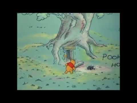 Es Winnie Pooh Winnie the pooh canción en español latino