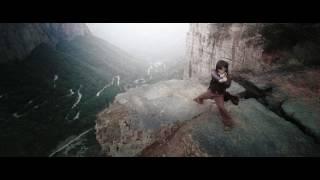 The Bodyguard (kung fu superhero) tamil trailer 720p