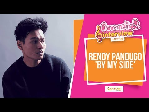 Rendy Pandugo - By My Side 'Gombal Kuno' (Acoustic Interview Part 3) mp3