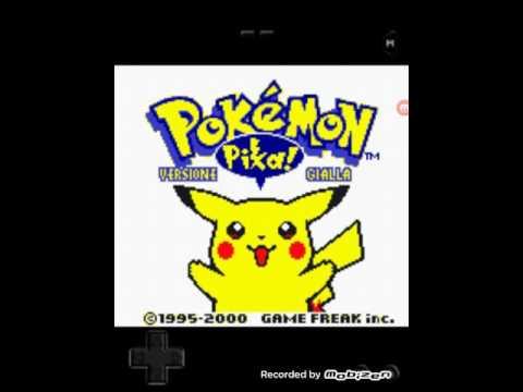 Pokemon Giallo#4 Mankey sei mio!