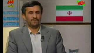 مناظره انتخاباتي موسوي و احمدي نژاد قسمت اول