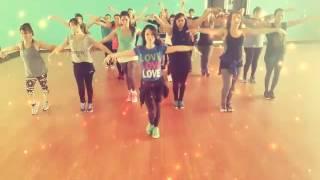 BAILAR Elvis Deorro~Dance Oxígeno Gimnasio Zumba~