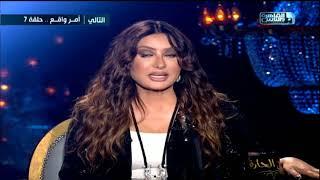 استنونا بكره في حلقة جديدة من شيخ الحارة ولقاء خاص مع النجمة لطيفة