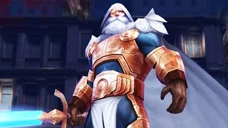 How to Unlock Odin, Gameplay #23 | Marvel: Future Fight