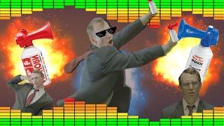 Avicii Levels - MLG Airhorn Remix