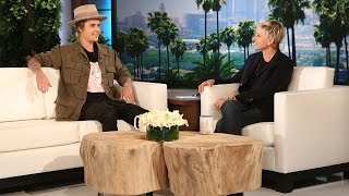 Bieber on Being Roasted