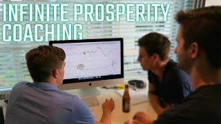 INFINITE PROSPERITY COACHING (VLOG)
