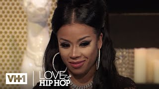 Should Keyshia Cole Kiss Marcus To Even the Score? 'Sneak Peek' | Love & Hip Hop: Hollywood