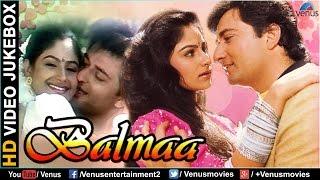 Balmaa - HD Songs | Ayesha Jhulka, Avinash Vadhvan | VIDEO JUKEBOX | Best Romantic Hindi Songs