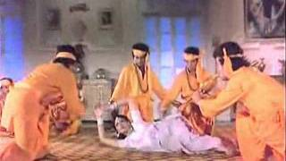 Sri Devi DANCES FOR MADAM NOOR JEHAN