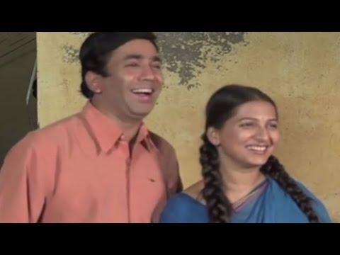 Pushkar Shrotri, Kishore Pradhan, Londoncha Jawai - Scene 16/16