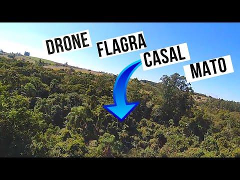 DRONE FILMA SEXO no MATO wanzam fpv