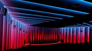 mk6 Mathäser Filmpalast München – Lichtdesign und Lichtinszenierung