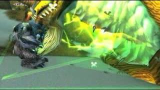 World Of Warcraft: Analass VS Dragon