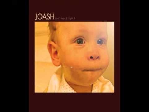 joash dont fear it fight it