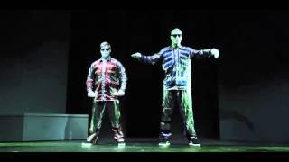Robot Boys-Perfeito Sincronismo -2(HD)