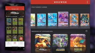 Track Your Card Collection with the Pokémon TCG Card Dex! 💯