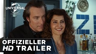 My Big Fat Greek Wedding 2 - Trailer deutsch/german HD