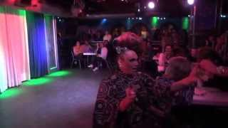 Empire FPE Fundraiser 2 - Eva Angelica 1