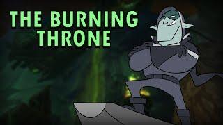Antorus, The Burning Throne... My Thoughts So Far on the Raid