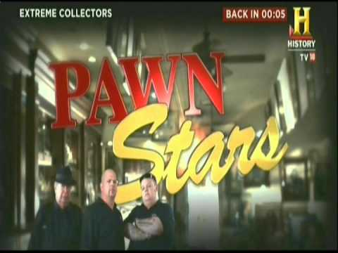 Extreme Collectors with Hindi Urdu Dobbing   History TV18