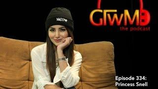 GTWM S02E169 - Kat Alano and Princess Snell