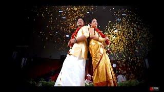 Best Kerala Hindu Wedding Highlights 2016 - Kerala Wedding Style
