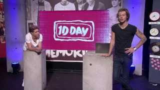 One Direction Day: Best Bits (Hour 5)